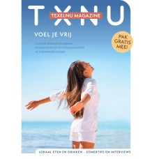 TXNU magazine jaarabonnement