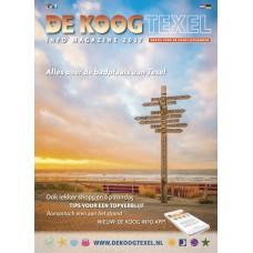 De Koog Texel - Info Magazine los