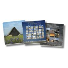 TexelNU voordeel boekenpakket