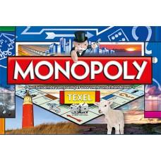 Texels monopoly spel