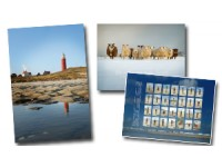 Posters & prints op canvas