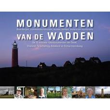 Monumenten van de Wadden