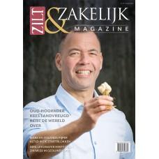 Zilt & Zakelijk magazine los