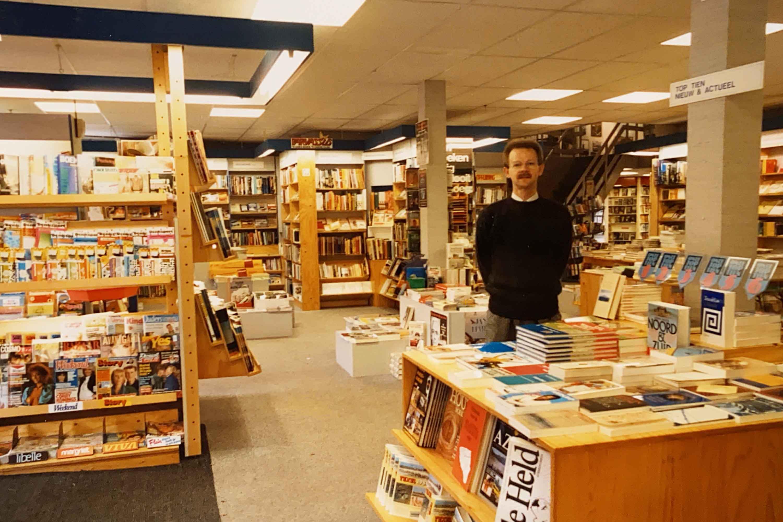 Van katholieke boekhandel naar breed gesorteerde gezinswinkel